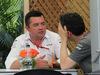 GP CANADA, 08.06.2017- Eric Boullier (FRA) McLaren Racing Director