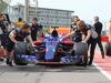 GP CANADA, 08.06.2017- Scuderia Toro Rosso STR12