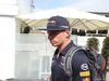GP CANADA, 08.06.2017- Max Verstappen (NED) Red Bull Racing RB13