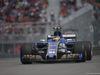 GP CANADA, 09.06.2017- Free Practice 2, Pascal Wehrlein (GER) Sauber C36