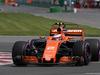 GP CANADA, 10.06.2017- Free practice 3, Stoffel Vandoorne (BEL) McLaren MCL32