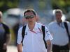 GP CANADA, 10.06.2017- Yusuke Hasegawa (JPN) Head of Honda F1 Programme