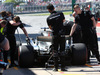 GP CANADA, 10.06.2017- Free practice 3, Lewis Hamilton (GBR) Mercedes AMG F1 W08