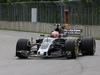 GP CANADA, 09.06.2017- Free Practice 1, Kevin Magnussen (DEN) Haas F1 Team VF-17