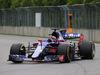 GP CANADA, 09.06.2017- Free Practice 1, Daniil Kvyat (RUS) Scuderia Toro Rosso STR12