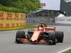 GP CANADA, 09.06.2017- Free Practice 1, Stoffel Vandoorne (BEL) McLaren MCL32