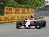 GP CANADA, 09.06.2017- Free Practice 1, Esteban Ocon (FRA) Sahara Force India F1 VJM10