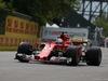 GP CANADA, 09.06.2017- Free Practice 1, Sebastian Vettel (GER) Ferrari SF70H