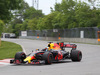 GP CANADA, 09.06.2017- Free Practice 1, Daniel Ricciardo (AUS) Red Bull Racing RB13