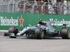 GP CANADA, 09.06.2017- Free Practice 2, Valtteri Bottas (FIN) Mercedes AMG F1 W08