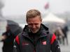 GP CINA, 09.04.2017 - Kevin Magnussen (DEN) Haas F1 Team VF-17