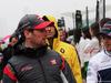 GP CINA, 09.04.2017 - Romain Grosjean (FRA) Haas F1 Team VF-17 e Felipe Massa (BRA) Williams FW40