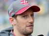 GP CINA, 09.04.2017 - Gara, Romain Grosjean (FRA) Haas F1 Team VF-17