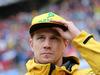 GP CINA, 09.04.2017 - Gara, Nico Hulkenberg (GER) Renault Sport F1 Team RS17