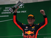 GP CINA, 09.04.2017 - Gara, 3rd place Max Verstappen (NED) Red Bull Racing RB13