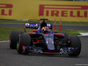 GP GIAPPONE, 07.10.2017- Qualifiche, Pierre Gasly (FRA) Scuderia Toro Rosso STR12