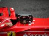 GP GIAPPONE, 07.10.2017- Qualifiche, Ferrari SF70H steering wheel