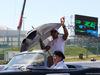 GP GIAPPONE, 08.10.2017- driver parade, Lewis Hamilton (GBR) Mercedes AMG F1 W08