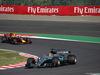 GP GIAPPONE, 08.10.2017- Gara, Lewis Hamilton (GBR) Mercedes AMG F1 W08