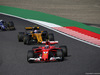 GP GIAPPONE, 08.10.2017- Gara, Kimi Raikkonen (FIN) Ferrari SF70H
