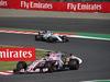 GP GIAPPONE, 08.10.2017- race, Sergio Perez (MEX) Sahara Force India F1 VJM010