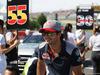 GP GIAPPONE, 08.10.2017- driver parade, Carlos Sainz Jr (ESP) Scuderia Toro Rosso STR12