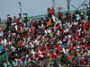 GP GIAPPONE, 08.10.2017- Grandstands