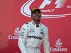 GP GIAPPONE, 08.10.2017- Gara, the podium: winner Lewis Hamilton (GBR) Mercedes AMG F1 W08