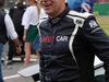 GP GRAN BRETAGNA, 16.07.2017 - Gara, Bernd Maylander (GER) FIA Safety Car Driver