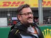 GP GRAN BRETAGNA, 16.07.2017 - Gara, Paul Hembery, Executive President of Pirelli Latam Region Consumer