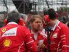 GP GRAN BRETAGNA, 16.07.2017 - Gara, Sebastian Vettel (GER) Ferrari SF70H