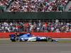 GP GRAN BRETAGNA, 16.07.2017 - Gara, Marcus Ericsson (SUE) Sauber C36