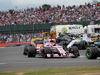 GP GRAN BRETAGNA, 16.07.2017 - Gara, Sergio Perez (MEX) Sahara Force India F1 VJM010