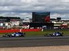 GP GRAN BRETAGNA, 16.07.2017 - Gara, Marcus Ericsson (SUE) Sauber C36 e Pascal Wehrlein (GER) Sauber C36