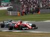 GP GRAN BRETAGNA, 16.07.2017 - Gara, Valtteri Bottas (FIN) Mercedes AMG F1 W08 e Sebastian Vettel (GER) Ferrari SF70H