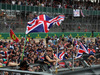 GP GRAN BRETAGNA, 16.07.2017 - Gara, Fans