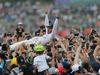 GP GRAN BRETAGNA, 16.07.2017 - Gara, Lewis Hamilton (GBR) Mercedes AMG F1 W08 vincitore