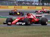 GP GRAN BRETAGNA, 16.07.2017 - Gara, Kimi Raikkonen (FIN) Ferrari SF70H