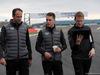 GP GRAN BRETAGNA, 13.07.2017 - Stoffel Vandoorne (BEL) McLaren MCL32