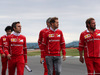 GP GRAN BRETAGNA, 13.07.2017 - Sebastian Vettel (GER) Ferrari SF70H