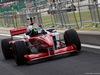 GP GRAN BRETAGNA, 13.07.2017 - Formula One 2 Seater Experience