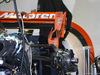GP GRAN BRETAGNA, 13.07.2017 - McLaren MCL32, detail