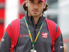 GP GRAN BRETAGNA, 13.07.2017 - Antonio Giovinazzi (ITA) Haas F1 Team Test Driver