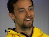 GP GRAN BRETAGNA, 13.07.2017 - Conferenza Stampa, Jolyon Palmer (GBR) Renault Sport F1 Team RS17