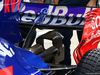 GP GRAN BRETAGNA, 13.07.2017 - Scuderia Toro Rosso STR12, detail