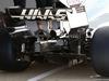 GP GRAN BRETAGNA, 13.07.2017 - Haas F1 Team VF-17, detail