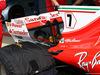 GP GRAN BRETAGNA, 13.07.2017 - Ferrari SF70H, detail
