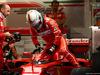 GP GRAN BRETAGNA, 13.07.2017 - Sebastian Vettel (GER) Ferrari SF70H with a cockpit cover.
