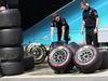 GP GRAN BRETAGNA, 14.07.2017 - Pirelli Tyres e OZ Wheels