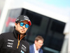 GP GRAN BRETAGNA, 14.07.2017 - Sergio Perez (MEX) Sahara Force India F1 VJM010